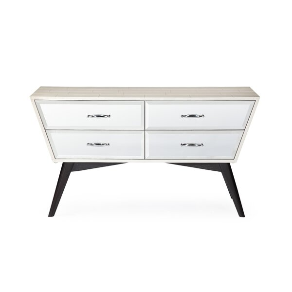 Daniella Console Table