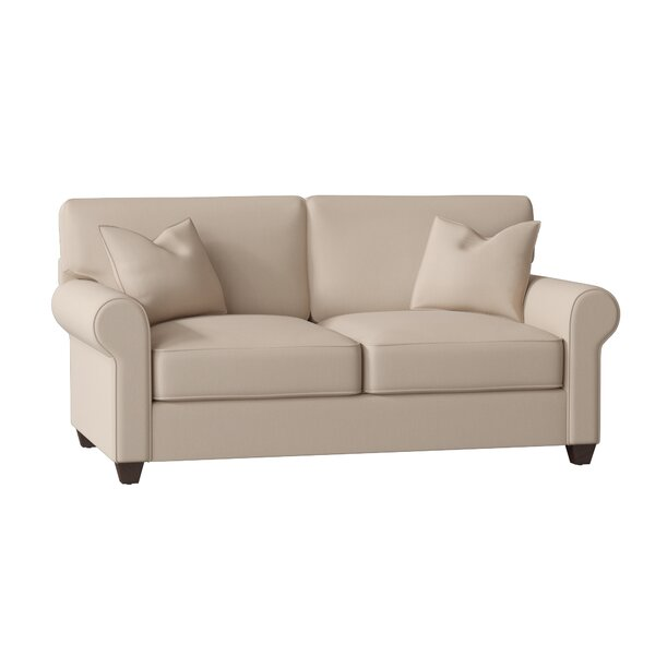 Eliza Sofa by Wayfair Custom Upholstery™