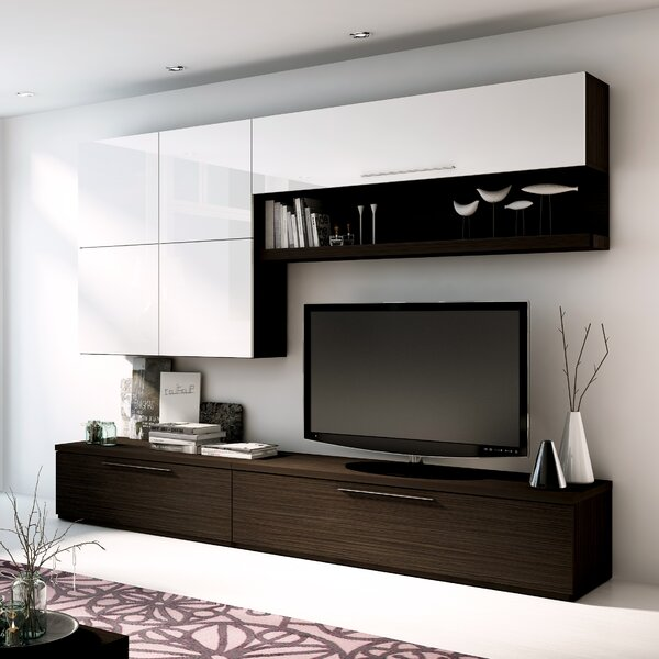 Dupras 102.4 Entertainment Center by Orren Ellis