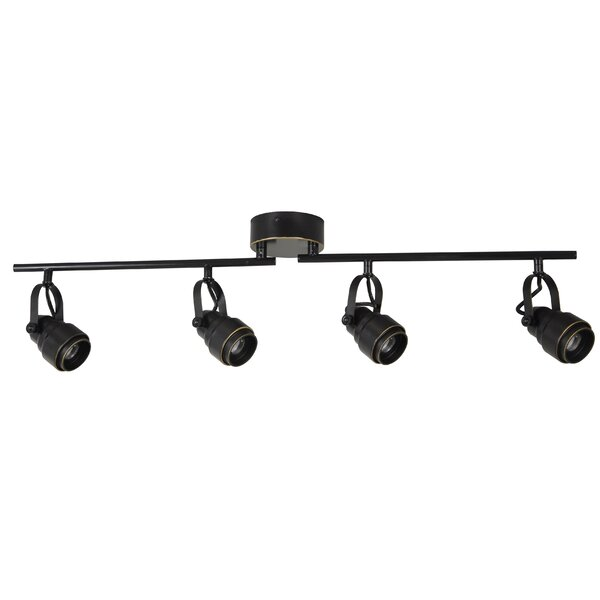 LED 4-Light Track Kit by Catalina Lighting