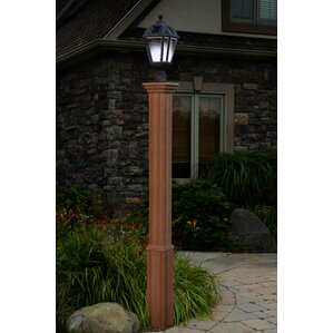 Lamp Post Lights Youu0027ll Love | Wayfair