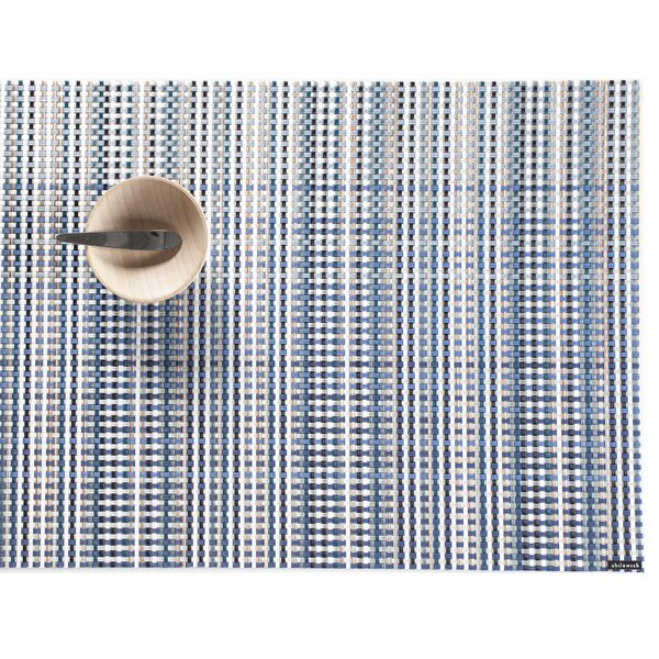 Grid Table Placemat by Chilewich