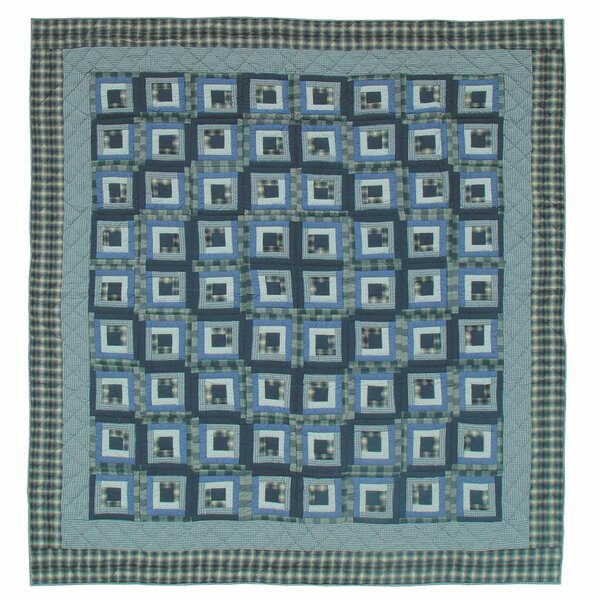 Augustine Single Reversible Quilt