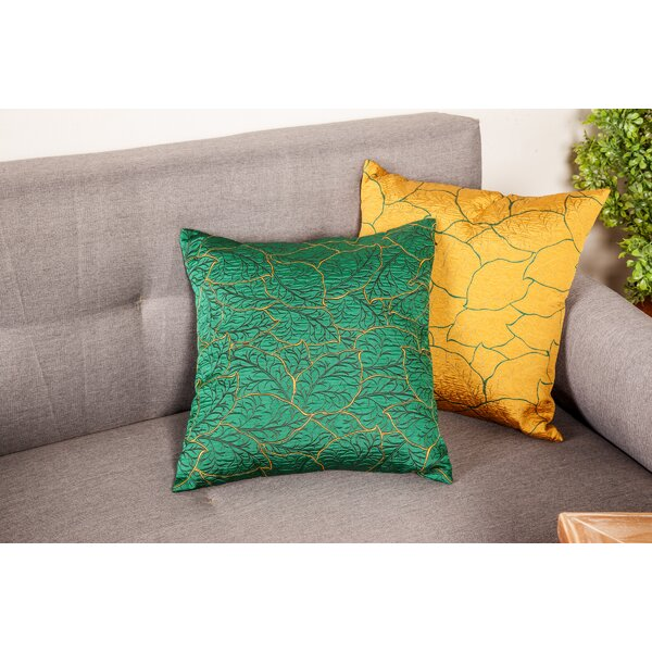 Achille Modern Pillow Cover by Mercer41