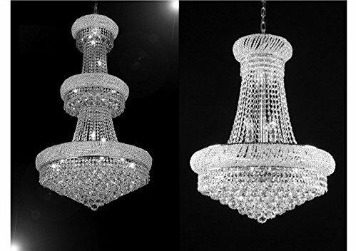 Litzy 15-Light Unique / Statement Empire Chandelier by Astoria Grand Astoria Grand