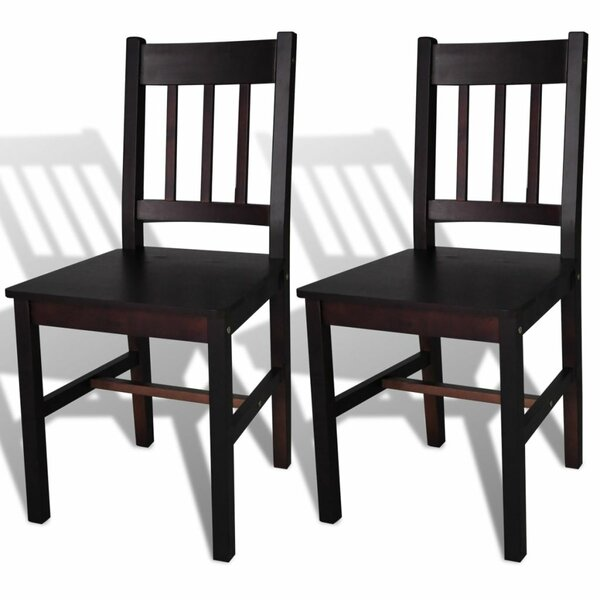 Gafton Dining Chair (Set of 2) by Winston Porter