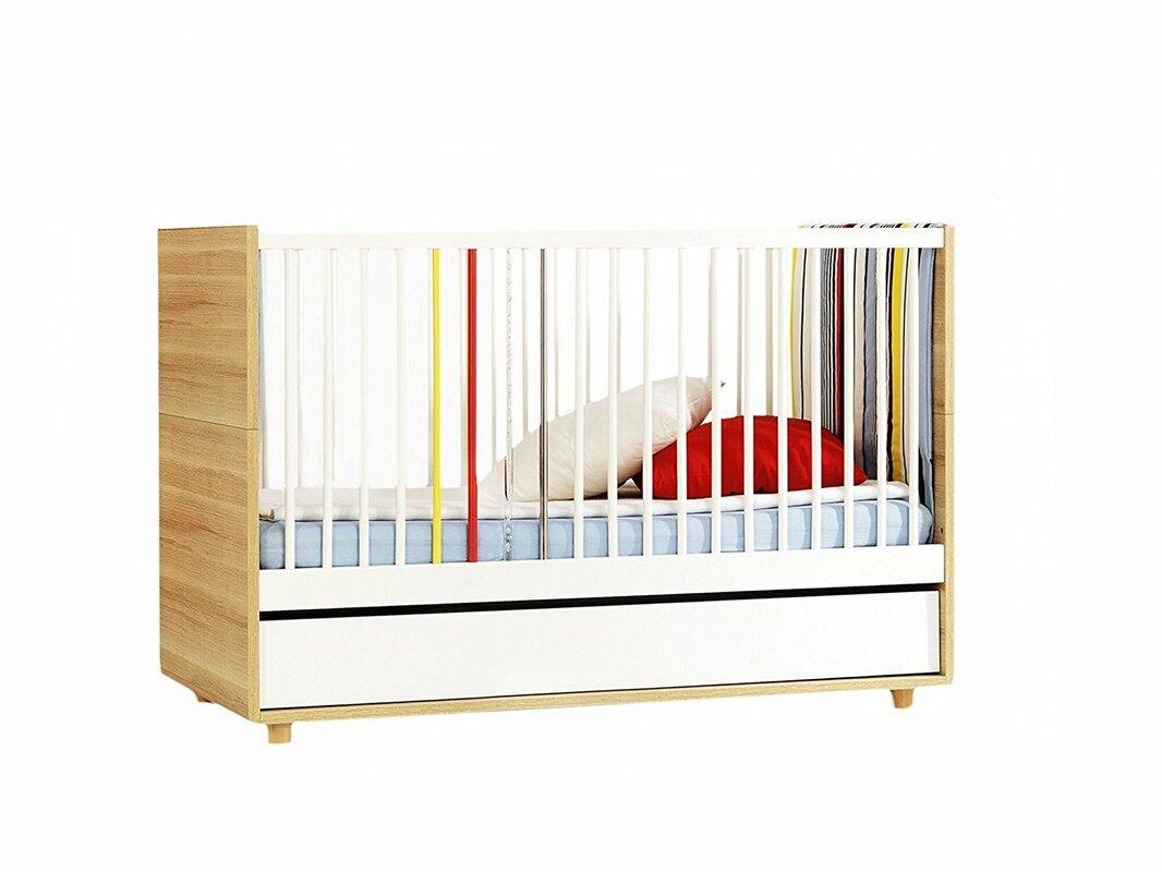 Du+Bois+Children%2527s+3 in 1+Convertible+Crib+with+Storage Résultat Supérieur 50 Impressionnant Convertible Bois Galerie 2017 Ojr7