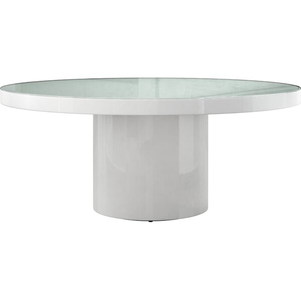 Rosalia Dining Table by Orren Ellis