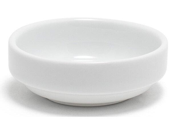 Audrick Round 1.5 oz. Ramekin (Set of 12) by Ebern Designs