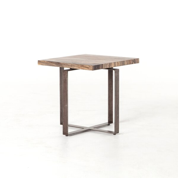Attica End Table by Foundry Select