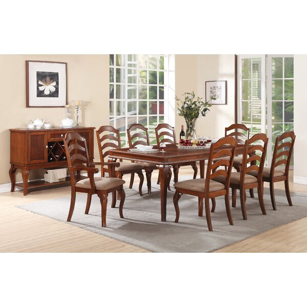Bethany Dining Table A&J Homes Studio AJHS1822