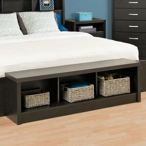 Cubby Equipped Storage Benches You 39 Ll Love Wayfair
