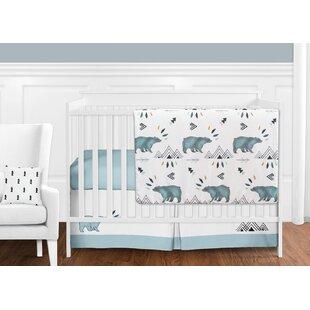 Compare Bear Mountain 11 Piece Crib Bedding Set BySweet Jojo Designs