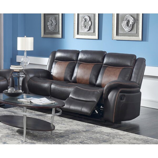 Buy Online Cheap Monica Reclining Sofa by Red Barrel Studio by Red Barrel Studio