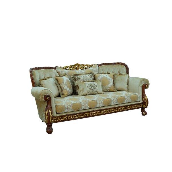 Review Telford Sofa