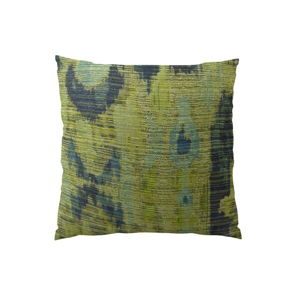 Bear Canyon Handmade Throw Pillow by Plutus Brands