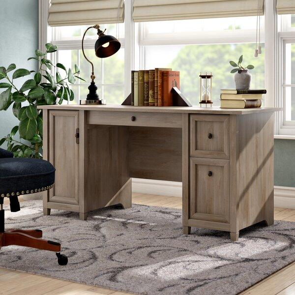 Lamantia Computer Desk by Three Posts