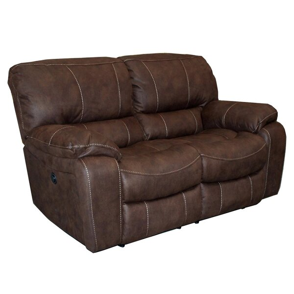 Broadbridge Reclining Loveseat By Latitude Run