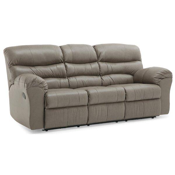 Durant Reclining Sofa by Palliser Furniture
