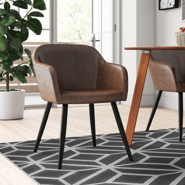 Ellaville Armchair By Zipcode Design Wonderful