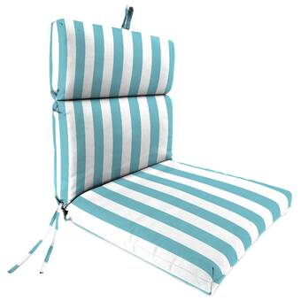 Indoor Outdoor Dining Chair Cushion