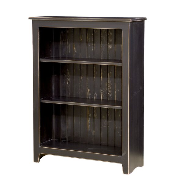 Alvarez Standard Bookcase By August Grove