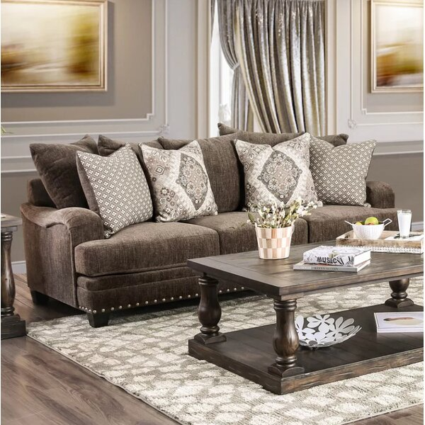 Emsworth Sofa by Canora Grey