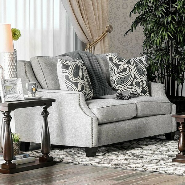 Hillpoint Loveseat by Darby Home Co