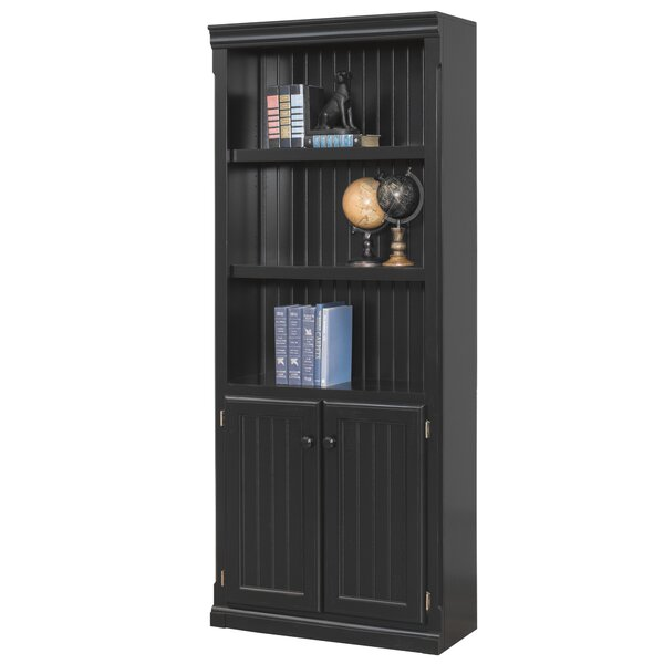 Southampton Standard Bookcase by Martin Home Furnishings