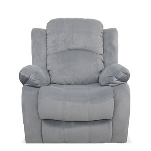 Manual Recliner by Madison Hom..