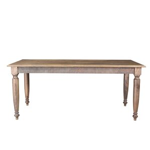 Parrish Dining Table by Loon Peak