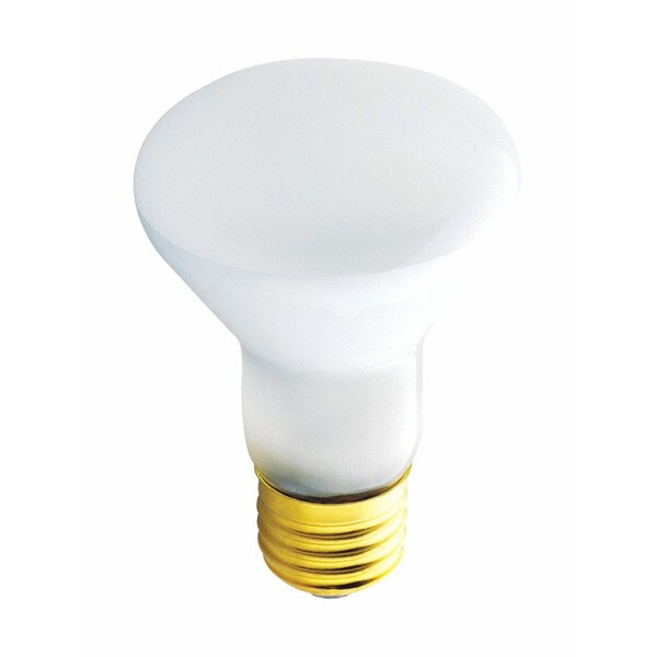 45W E26 Dimmable Incandescent Floodlight Light Bulb by Westinghouse Lighting