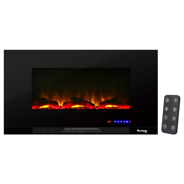 LED Electric Fireplace Insert by e-Flame USA
