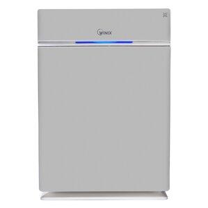 hr1000 room true hepa wifi enabled air purifier - Alen Air Purifier