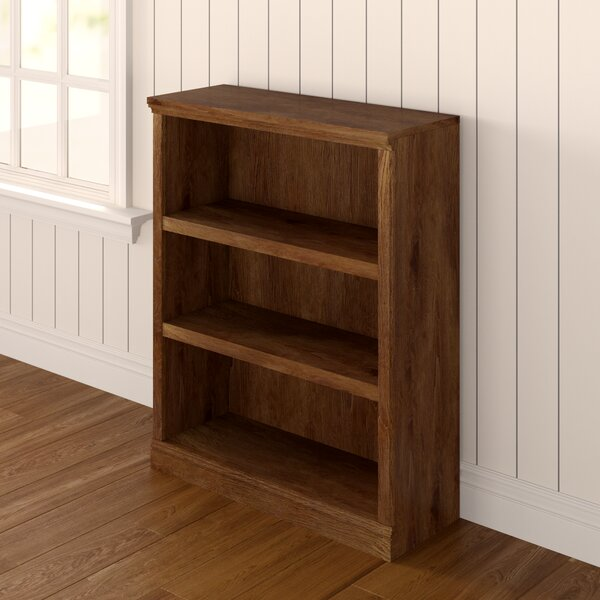 Hartman Standard Bookcase By Darby Home Co