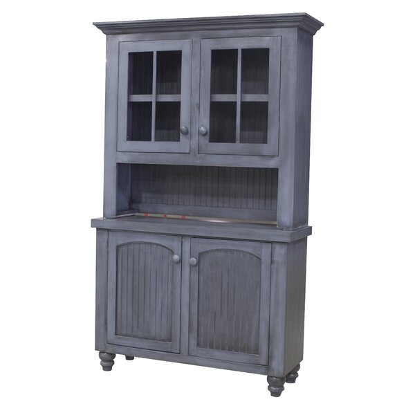 China Cabinet by Eagle Furniture Manufacturing