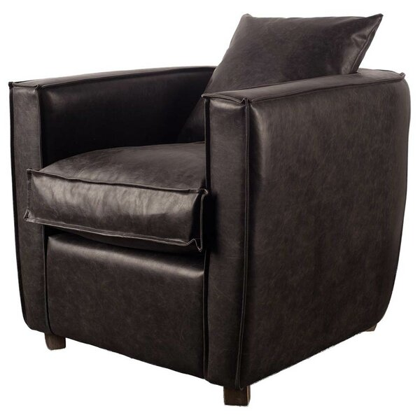 Bertaux Club Chair by Trent Austin Design