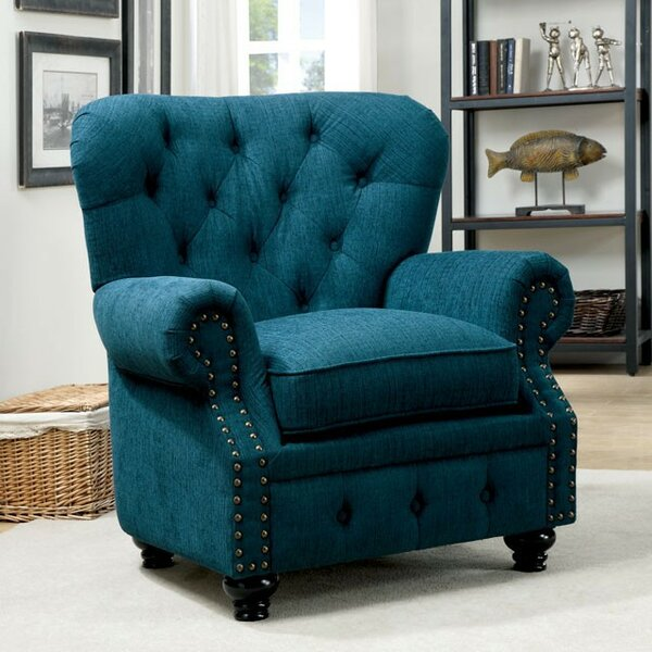 Molimo Armchair by Darby Home Co