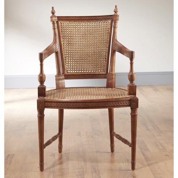 Reingard Armchair by Ophelia & Co.