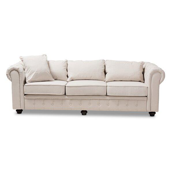 Kayser Sofa by Alcott Hill Alcott Hill