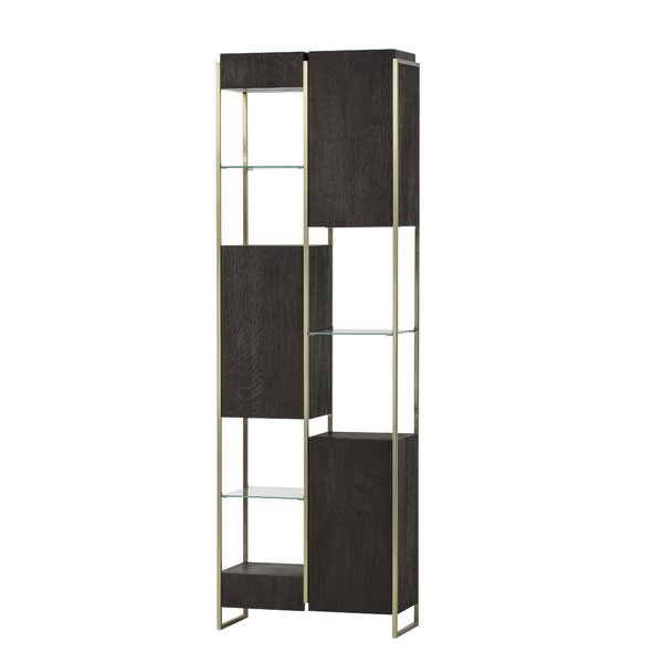 Mitchum Cube Unit Standard Bookcase By George Oliver