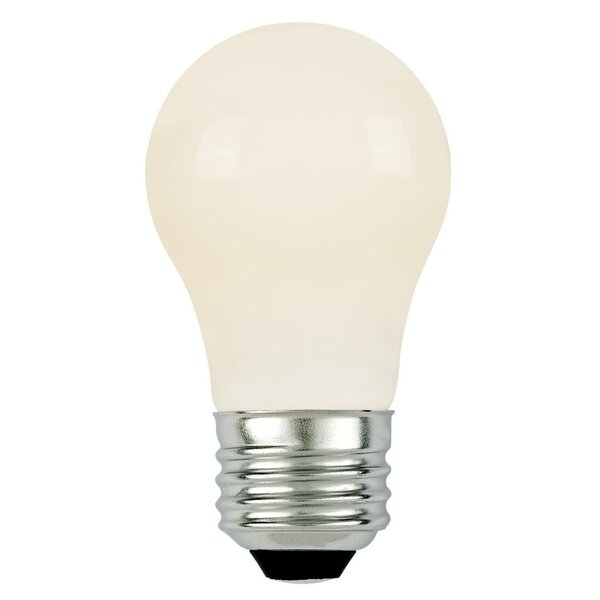 40W A15 LED Light Bulb by Westinghouse Lighting