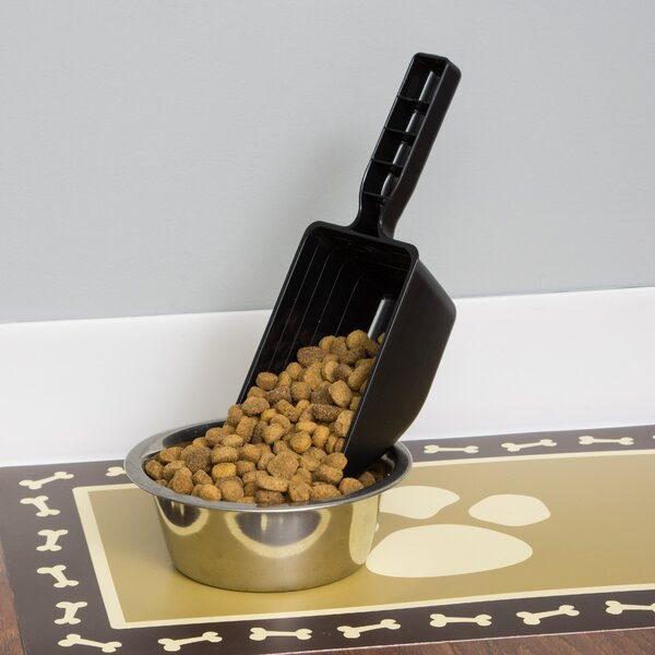 Randy 2-Cup Pet Food Scoop by Tucker Murphy Pet