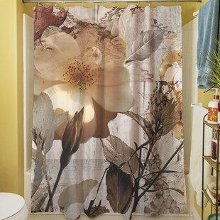Kess InHouse bruxamagica Tropical Leaves Flamingo White Green Animals Floral Digital Mixed Media Round Beach Towel Blanket