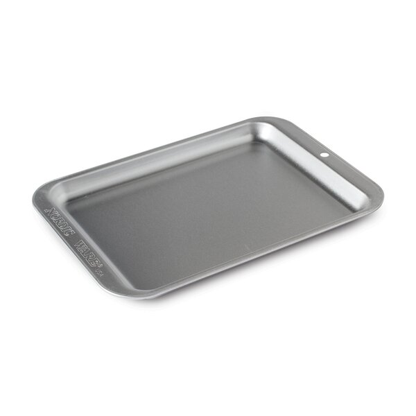 Compact Ovenware Baking Sheet by Nordic Ware