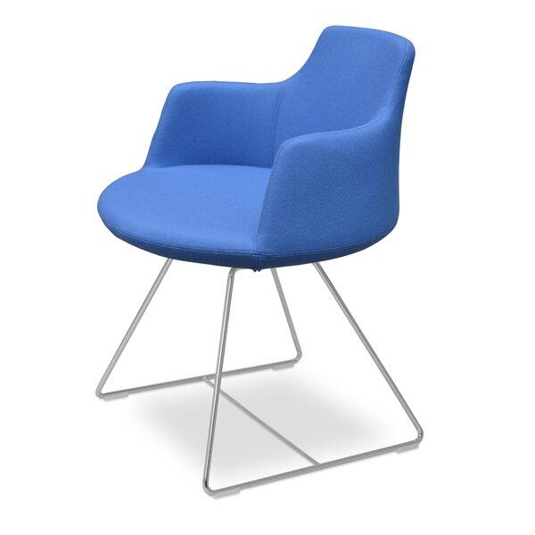 Dervish Armchair by sohoConcept