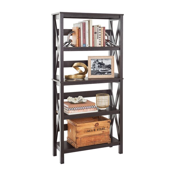 X-Frame Etagere Bookcase By ClosetMaid
