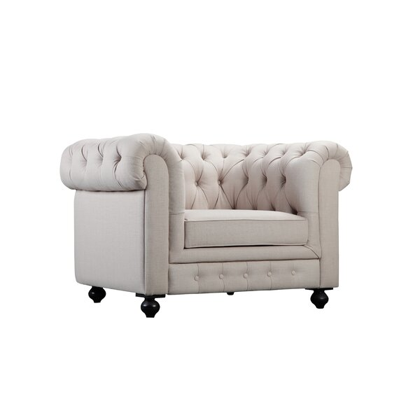 Chester Armchair By Darby Home Co by Darby Home Co Best