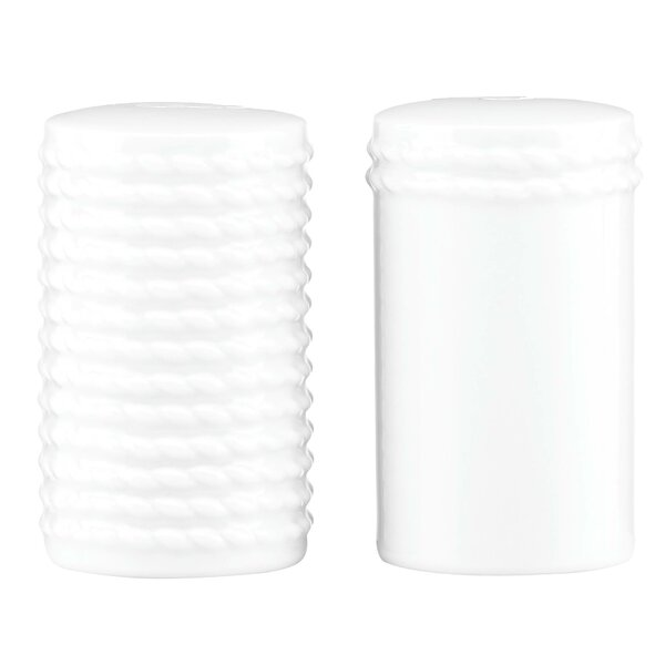Wickford Salt and Pepper Set by kate spade new york