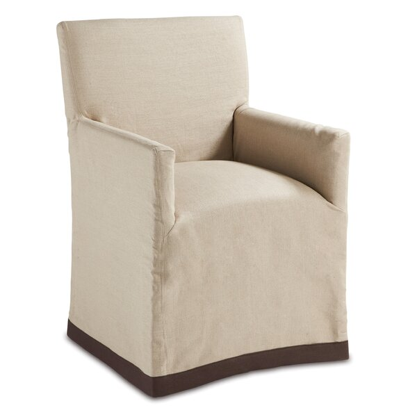 Ghent Armchair by Gracie Oaks